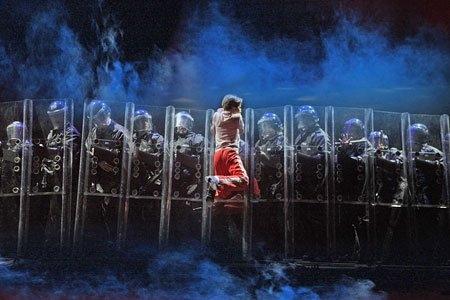 ballet boys and ballet page  kiril kulish 14 billy elliot 2009 3