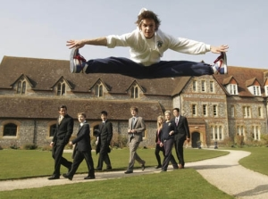chris-scott-bradfield-college-2009