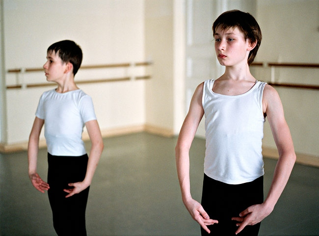 Student life at the renown Vaganova Ballet Academy | Boys and Ballet