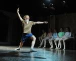 Oliver Gardner, Billy Elliot 2009-3