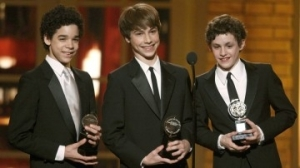David Alvarez, Kiril Kulish, Trent Kowalik, Tony Awards 2009