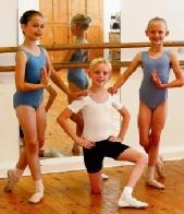 Thomas Varney, 9, Royal School of Ballet 2009