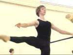 Isaac Akiba, 20, Boston Ballet 2009