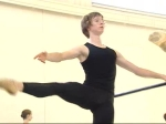 Isaac Akiba, 20, Boston Ballet 2009