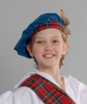 Julian MacKay, 10, Scottish 2008