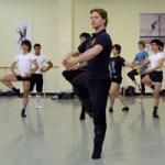 Daniel Ulbricht Teaches at The Rock School