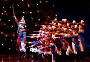 nutcracker, news and observer 2008