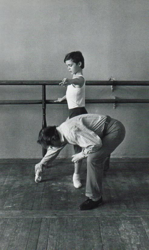 Inside The Vaganova Academy Boys And Ballet