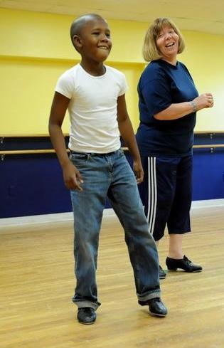 Boston Ballet School | Boys and Ballet