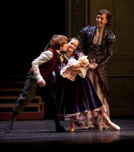 Neglia Ballet Artists Nutcraker 2009