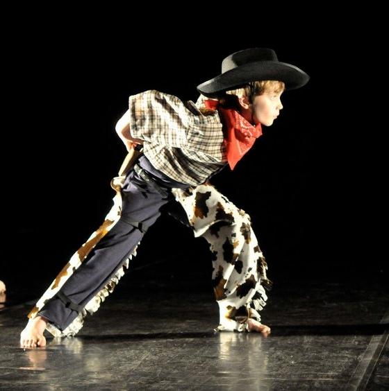 how to dance ballet better