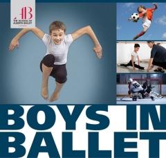 Alberta Ballet Boys Program