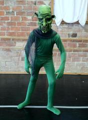 Goblin from Centralia Ballet Academy's The Sorcer's Apprentice 2012