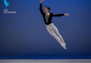 Joel-Woellner, Prix de Lausanne 2013