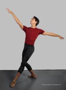 Nick Peregrino, BalletFleming