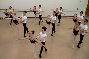 Patel Conservatory Summer Intensive