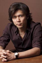 Tetsuya Kumakawa (Photo by Ayumu Gombi)