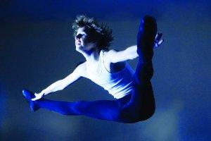 Sean Howe, 16,Toledo Ballet School 2011