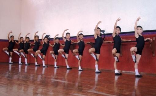 dancersprover