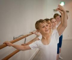 The Australian Ballet School 2012