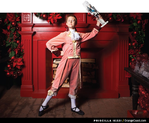Youngster reprises his role as fritz in fbts nutcracker boys and david thompson is naughty brother fritz in festival ballet theaters production of the nutcracker 2013 solutioingenieria Images