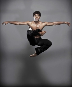 Carlos Acosta was recognized by Queen Elizabeth II in the New Year Honours 2014 list (photo © Carlos Acosta)
