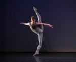 Orlando Ballet School student Austen Acevedo