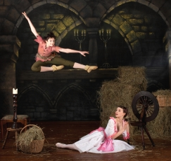 London Children's Ballet's Rumpelstiltskin 2011b