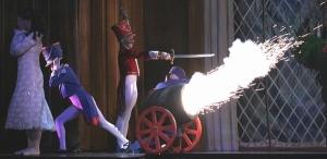 New Mexico Ballet Company's 2013 production of The Nutcracker