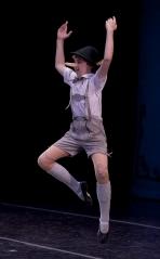 Portland Ballet - La Boutique Fantasque (Pinochio)2009-01