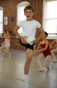 Greenwich Ballet Academy 2013 (GBA)