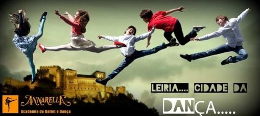 Banner, Academia de Ballet e Dança - Annarella, Portugal (Annarella Academia de Ballet e Dança)