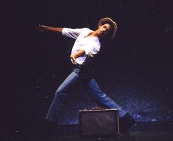 Yonah Acosta, 13, as the boy Tocororo (John Ross) 2003
