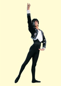 Sanjay Khatri (Ballet India)