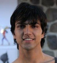 Sanjay Khatri (Central Contemporary Ballet)