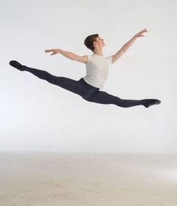 Austen Acevedo, 15, has been training with Orlando Ballet School since age 10, and he is the only United States junior male to place in the top three at YAGP 2014 in NYC (Wet Orange Studio)