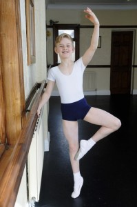 George Jennings, 11, has won a full time place at the Royal Ballet's school (The Gazette) 2015