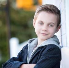 Brady Farrar (Farrar)